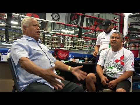 Robert Garcia & Big G on Eddie Hearn Offer For Mikey Garcia EsNews Boxing