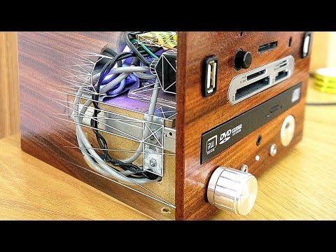 Harici bilgisayar kontrol birimi
