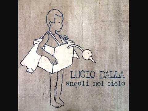 Lucio Dalla - Puoi sentirmi?