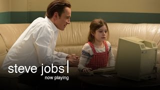 Steve Jobs - Now Playing (TV Spot 57) (HD)