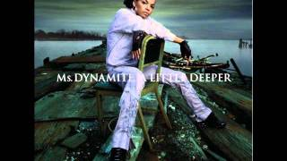Watch Ms Dynamite A Little Deeper video