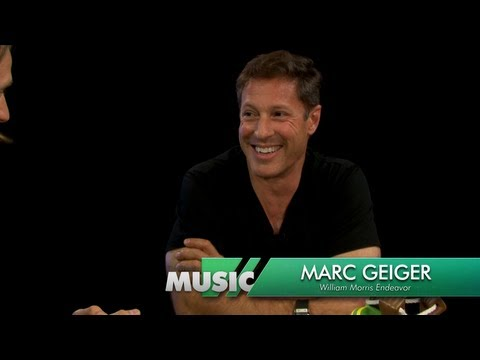 This Week In Music - Marc Geiger