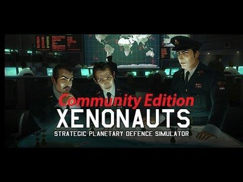 Let's Play Xenonauts CE Veteran 01