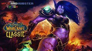 Original Vanilla Gamer - World of Warcraft CLASSIC BETA - Gurubashi arena & professions