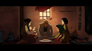 Angelina Jolie's The Breadwinner - A Story Of An Afghan Girl