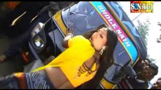 Madhubane Machak Aami#Purulia Hot And sexy Video 2015