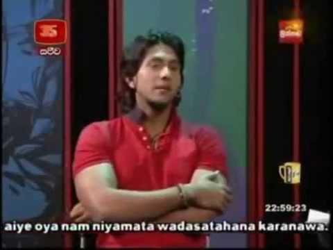 Anusha Damayanthi Vs Chillie Thilanka Europe Tour Info Chat And Music video