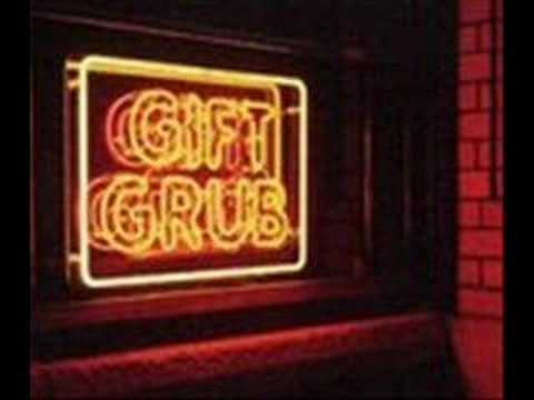 Gift Grub - Radio Roy Germany