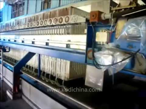 Filter Press From China