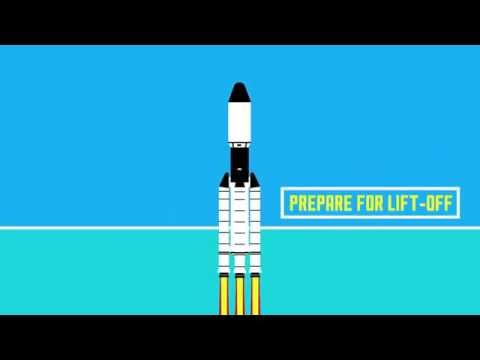 Make In India : Space Programme