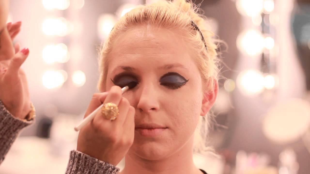 How to do Cabaret Makeup