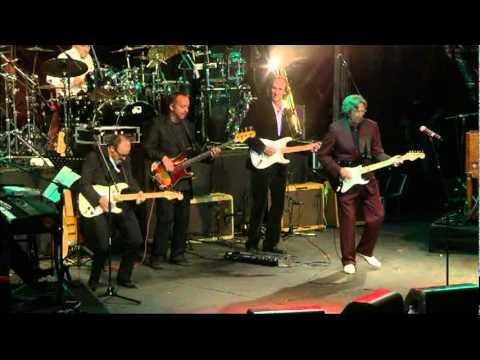 Eric Clapton Lay Down Sally.mpg