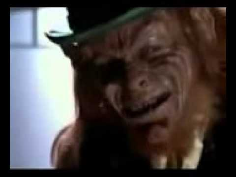 Chucky vs  Pinocchio vs  Leprechaun Full Movie   Part 1 8 HD