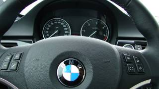 BMW 3 Coupe E92 harman/kardon Hi-Fi Soundsystem - Armin van Buuren Fine Without You