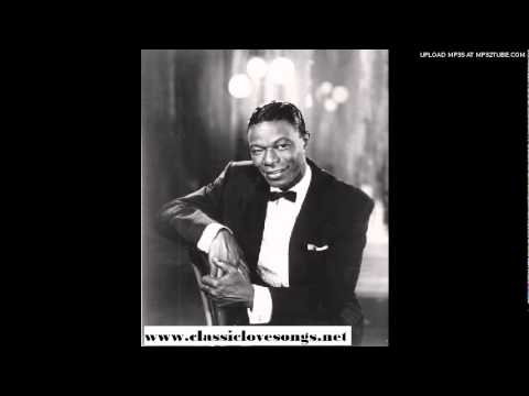LOVE  NAT KING COLE  Classic Love Songs  60s Music