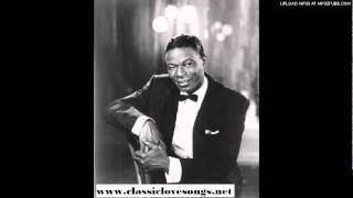 Watch Nat King Cole LOVE video