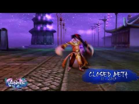 3d Game | Thien Nu U Hon Bát đại môn phái Part 2 | Thien Nu U Hon Bat dai mon phai Part 2