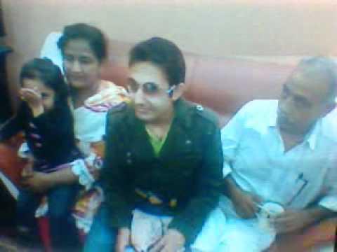 Rang Kala Ho Gya For All Those Who Go Abroad video
