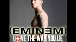 Love The Way You Lie Remix - Eminem ft Rihanna, 2Pac, Jay-Z & Biggie - CMakaveli