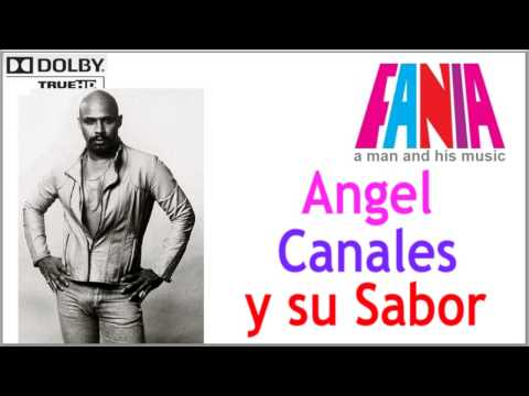 Angel Canales -Sandra