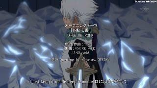 [MAD] Bleach Opening 16 - Naihi Shinsho (REUPLOAD)