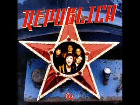 Republica - Out of The Darkness