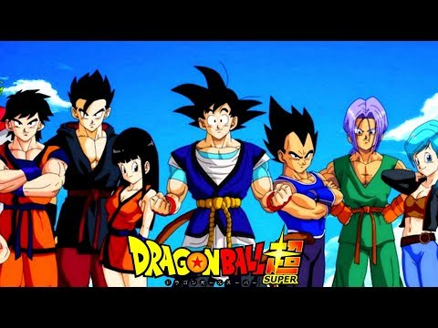 LA SUITE DE DRAGON BALL SUPER SE CONFIRME ?! (FIN DBS) - PLT#207