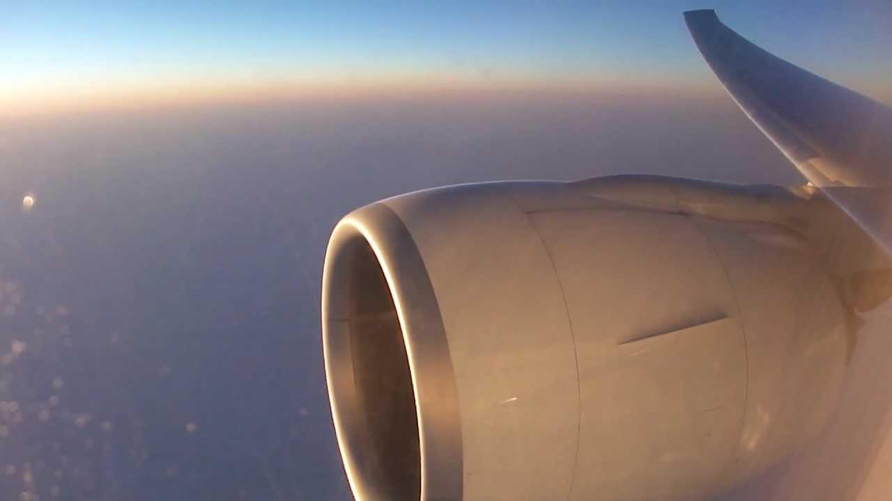 Istanbul Shanghai Boeing 777 300er Turkish Airlines