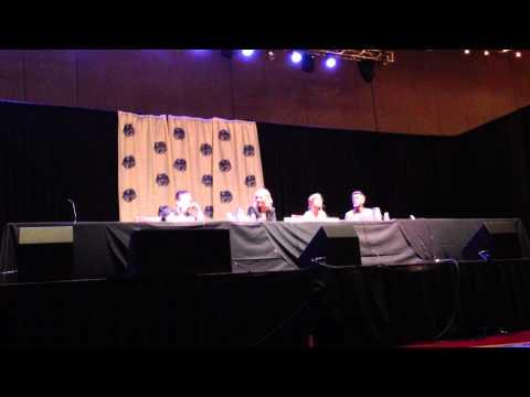 Smallville DragonCon Panel 09/02/13