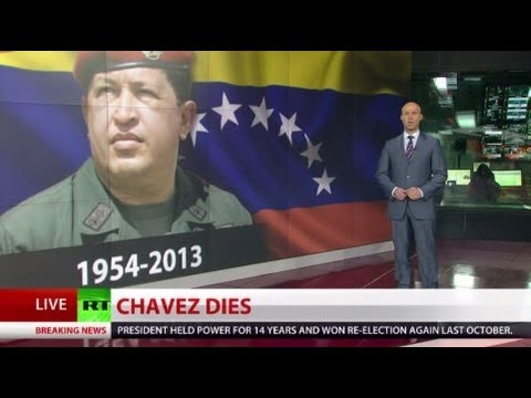 Seeking Instructions? 'No surprise Venezuela opposition looks at US as Chavez dies'