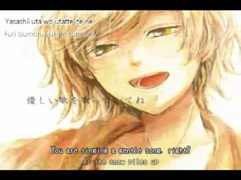 【Noerton Subs】Proof of Life-Kagamine Rin (Romaji and English Subs)