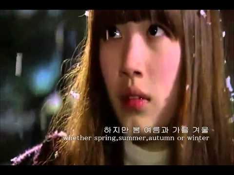 Dream High MV - Winter Child by Suzy [Eng Sub] + [Hangul]