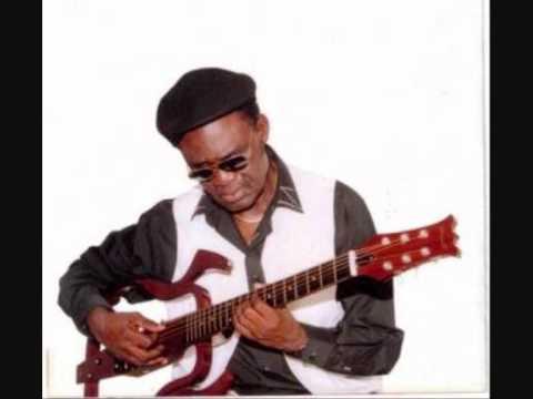 Lutumba Simaro feat Reddy Amisi- YUNA