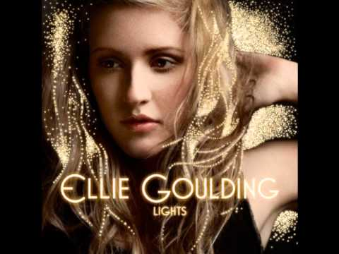 Ellie Goulding - Lights (Dubstep Remix) + Lyrics Music Videos