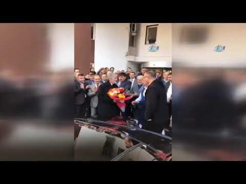 Yeni Başkan Tuna Tüm Bürokratların İstifasını İstedi