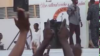 GALA SHOW 6 FINAL  LIVE AT KANO Precious Theatre (Hausa Films & Music)