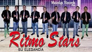 RITMO STAR´S -  Dejame Quererte ( Video Lyric)