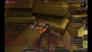World of Warcraft - Brann Spankin' New achievement solo strat -