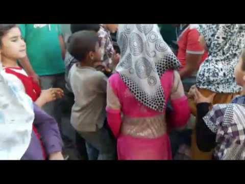 DAY 26 DAILY IFTAR MEALS IN SYRIA RAMADAN 2016