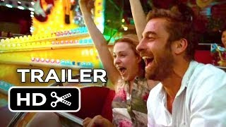 Barefoot Official Trailer #1 (2014) -  Evan Rachel Wood Movie HD