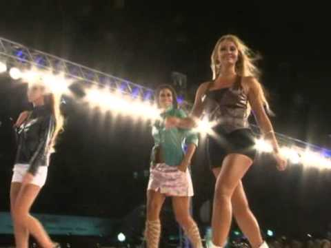 Pinamar Moda Look 2011 final