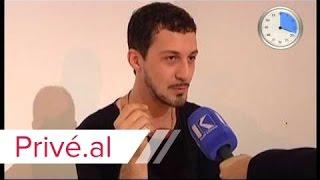 60SEKONDA INTERVISTE: VISAR SHALA