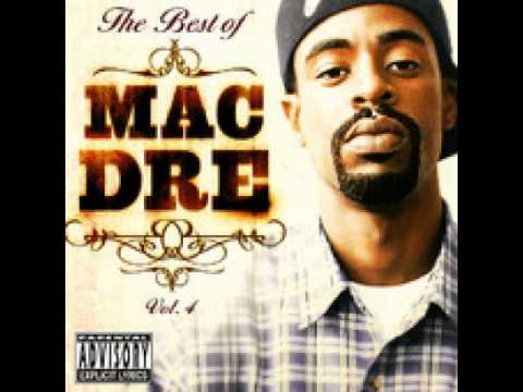 Mac Dre - Stuart Little