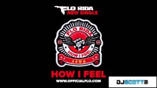 Watch Flo-rida How I Feel video