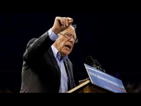 How will Sanders' candidacy change the Democratic Party?
