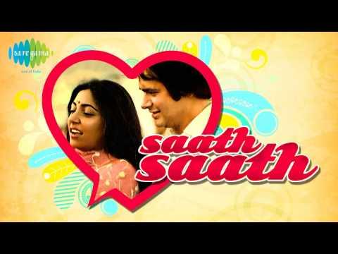 Tum Ko Dekha To Yeh Khayal Aaya - Jagjit Singh - Chitra Singh - Saath Saath [1982] video