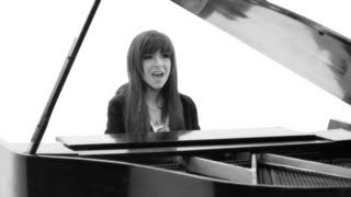 "download lagu Me Singing - ""stay"" By Rihanna - Christina Grimmie gratis"