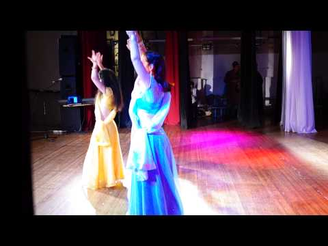 Zarema & Diana Studio Pairon Mein Bandhan Hai - Song - Mohabbatein...