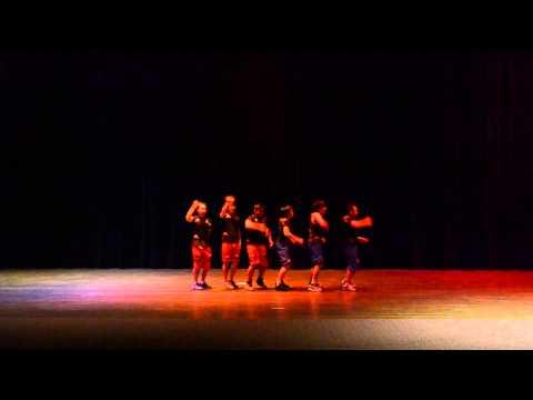 Mabuhay 2013: Maglalatik (coconut Dance) video