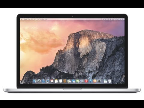 Apple presenta OS X Yosemite y iOS 8